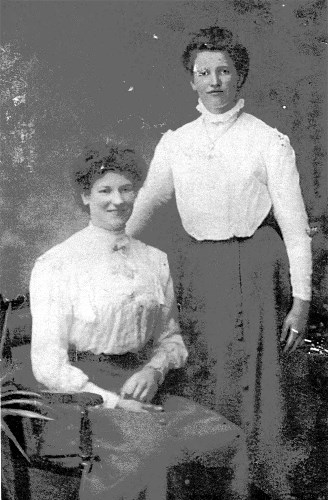 emily and ellen partridge