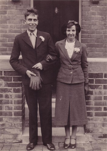 joseph jeffrey and eileen blackborough