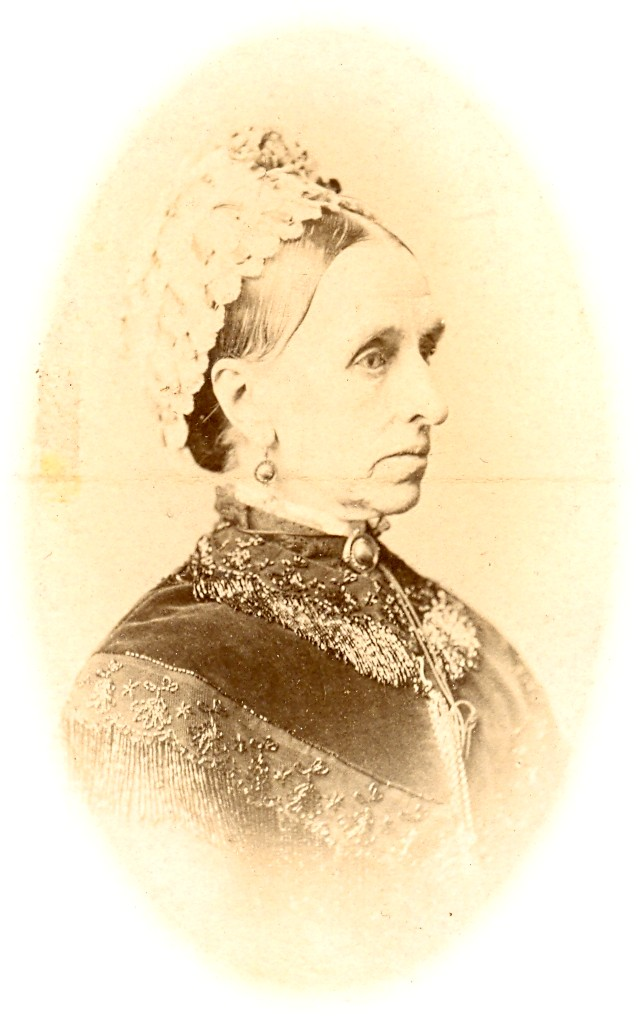 jane wright nee coulson