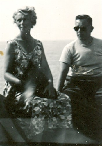 kathleen and gerald