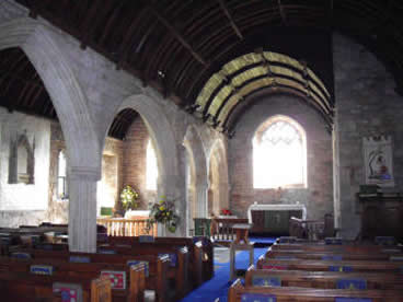 Withycombe Raleigh Nave