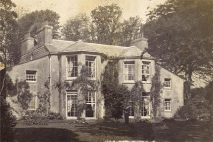 North Hill Rectory