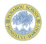 Punahouschool flag